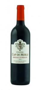 Cap de Merle (photo ble)