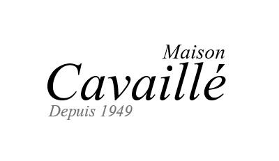 logo maison Cavaillé
