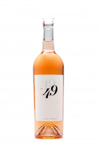 rosé de savoie 1949 cuvée origine