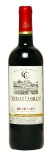 Bordeaux Cht Cassillac