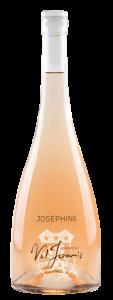 luberon rosé josephine cht val joanis