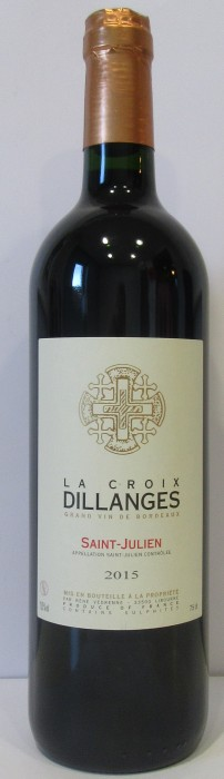 St Julien la croix dillanges